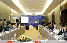 APEC officials highlight competition chapters in FTAs/EPAs