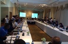 APEC economies work for more transparent, participatory trade negotiations