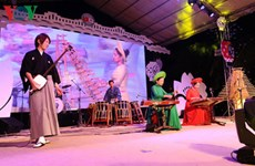 Hoi An – Japan cultural exchange opens in Quang Nam
