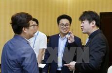 APEC workshop discusses management on technical barriers