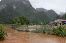 Thanh Hoa builds storm shelter in response to climate change