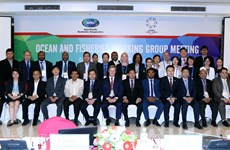 APEC's action plan for sustainable fisheries discussed
