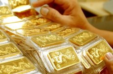 Government urges mobilisation of idle gold