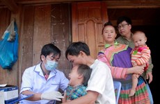 Vietnam Migration Profile 2016 released