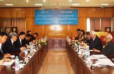 Vietnam, Laos peace committees enjoy fruitful cooperation