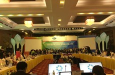 APEC groups strengthen coordination in ensuring food security