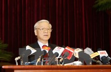 Party General Secretary Nguyen Phu Trong to visit Myanmar