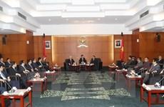 News media explore Vietnam-Indonesia strategic partnership