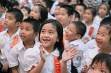 Vietnam, Indonesia partner in education