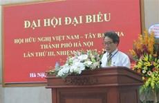 Hanoi association works to bolster Vietnam-Spain friendship