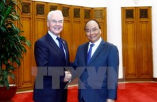 Prime Minister applauds Vietnam-US medical cooperation