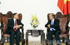 Government supports Vietnam-Laos religious cooperation: Deputy PM