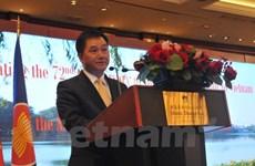 Vietnam National Day marked in Hong Kong (China)