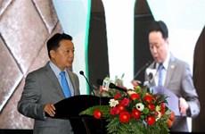 APEC economies discuss responsible use of resources