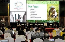 APEC talks economic, health issues, Food Security Week closes