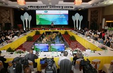 APEC 2017: Vietnam calls for joint efforts to develop sustainable agriculture