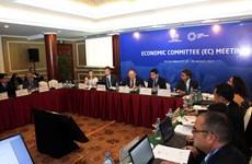 APEC Economic Committee meets to promote economic growth