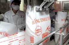 Fifteen firms win sugar import quotas