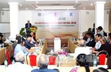 Seminar focuses on Vietnam-India joint civilisation heritage