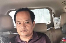 Cambodia: Khmer Power Party leader sentenced to five years in prison