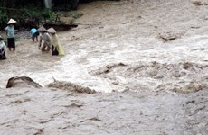 Agencies asked to help mountainous localities to respond to natural disasters