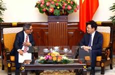 Vietnam, El Salvador hold first political consultation