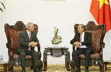 Deputy PM lauds RoK judicial support