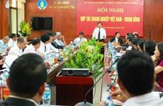 Vietnam looks to increase exports to the Middle East