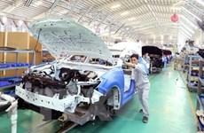 Finance Ministry drafts auto part tax cuts