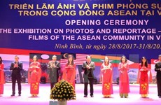 Exhibition features nations, peoples in ASEAN Community