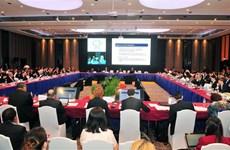 APEC SOM3 kicks off in Ho Chi Minh City