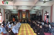 Overseas Vietnamese in Thailand observe Vu Lan festival