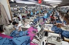 Vietnam's trade deficit hits 2.13 billion USD in first eight months