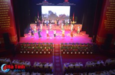 Ha Tinh marks 55th anniversary of Vietnam-Laos diplomatic relations