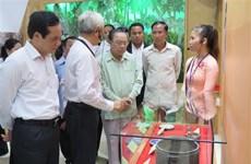 Front work tightens Vietnam-Laos relations