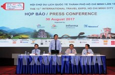 Over 700 businesses to attend Int'l Travel Expo HCM City