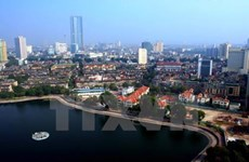 Hanoi welcomes over 16,700 new businesses in eight months