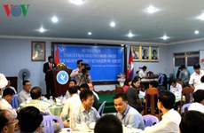 Vietnam's National Day observed in South Africa, Cambodia