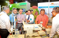 Advanced machines to be on show at annual textile industry expo