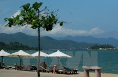 Khanh Hoa hopes to lure 40,000 visitors on National Day holiday