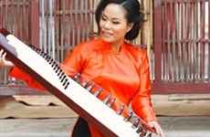 Waking the world to Vietnamese music