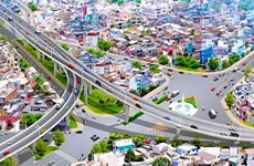 HCM City seeks to mobilise capital from private sector