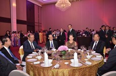 Vietnam-Cambodia cooperation attainments highlighted