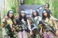 Malaysian police nab eight Abu Sayyaf militants in Kuala Lumpur