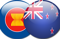 ASEAN-New Zealand trade hits 109 billion USD