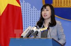 Vietnam calls for denuclearisation on Korean Peninsula