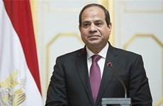Egyptian President's Vietnam visit to create new momentum for ties