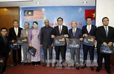 Vietnam-Malaysia relations continue thriving