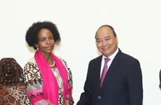 PM: Vietnam sees South Africa as leading partner in Africa