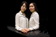 Vietnam-Korea piano duo take stage in Hanoi, HCM City